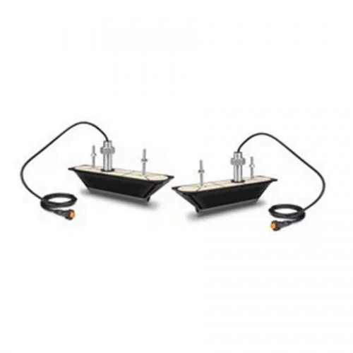 Garmin GT30-THP Through Hull Transducer Pair