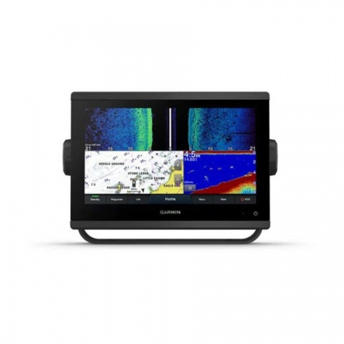 Garmin GPSMAP 923xsv 9 Inch Chart Plotter / Sonar With Worldwide Base Map