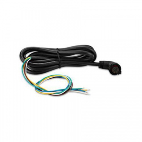 Garmin 7-pin Power/Data Cable with 90-degree Connector