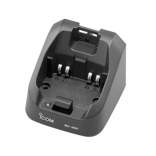 Icom BC-220 Rapid charger - For BP285