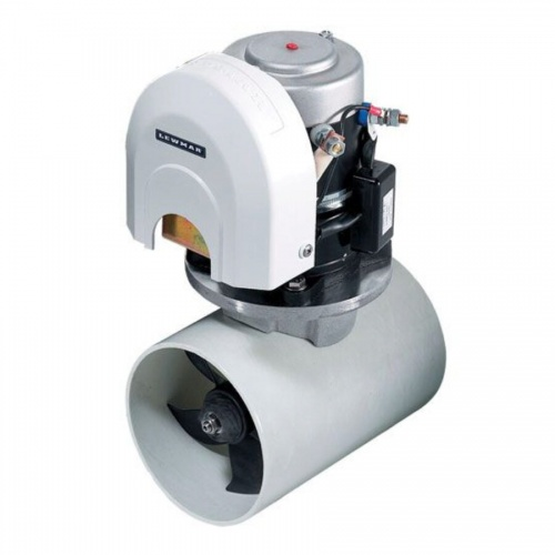 Lewmar 140TT 2KW 12V Electric Bow Thruster