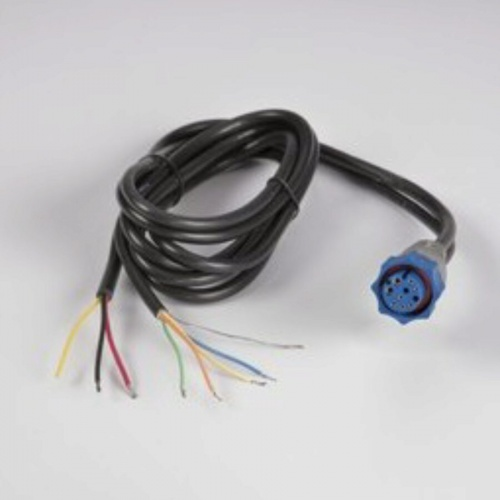 Lowrance PC-30 HDS Power Cable