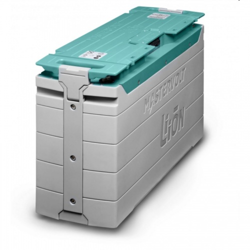 Mastervolt Lithium Ion Battery 24v/5000Wh