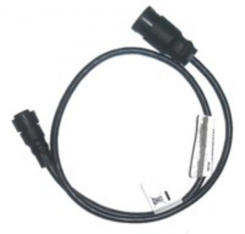 Raymarine Adapter Cable For Hsb2/dsm- Style Transducers