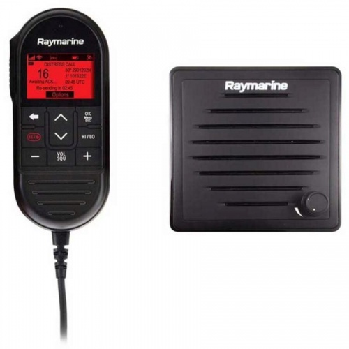 Raymarine RAY 90 / RAY 91 Wired 2nd Station
