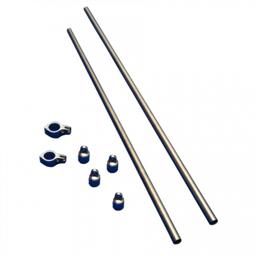 Rutland Stay Kit For Marine Mounting Pole Kit 504/913/914