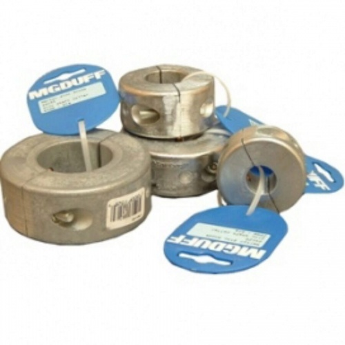 TO SUIT SHAFT DIA 45MM X 18MM THICK