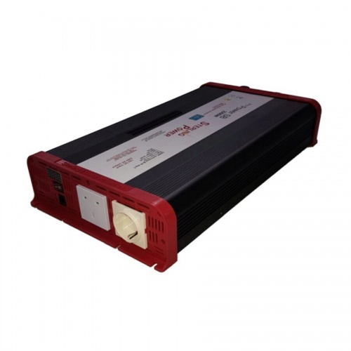 Sterling Pro Power SB Pure Sine Wave Inverter 12V 2200W