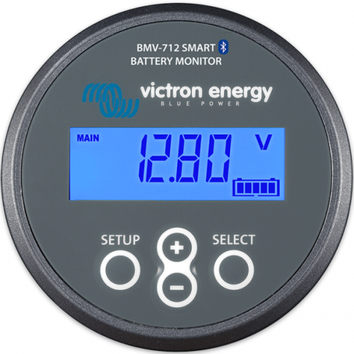 Victron Smart Battery Monitor BMV-712