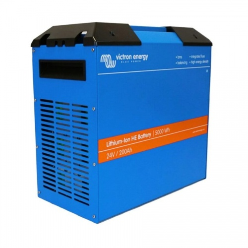 Victron Energy Lithium HE Battery 24v/200ah
