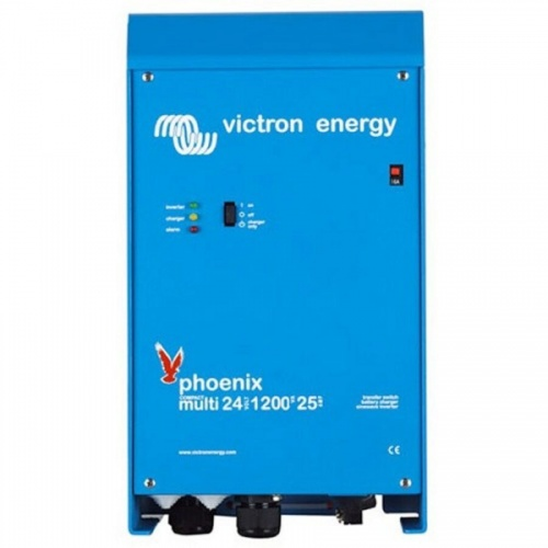 Victron Multiplus 24/1200/25A Charger Inverter