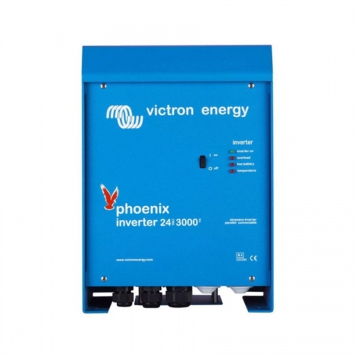 Victron Phoenix Inverter 24/3000 230V VE.Bus