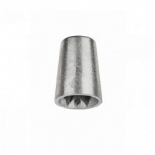 Prop Nut & Zinc Anode Set Radice Type 35MM Prop Nut & Anode Set