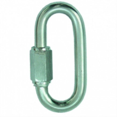 Quick Link - Stainless Steel 8mm