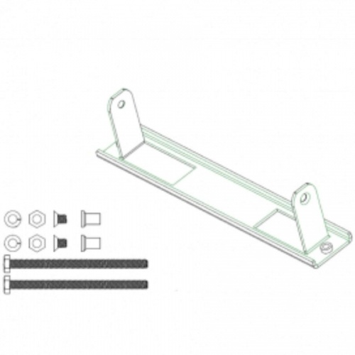 IDMK ONIX8 - In-Dash Mounting Kit ONIX 8 Models