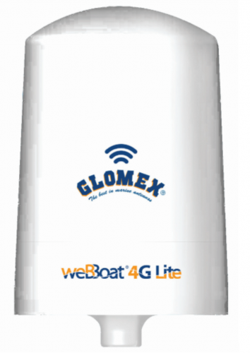 weBBoat 4G Lite - SINGLE SIM - 4G/3G/LTE