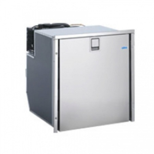 Drawer Freezer 55L 12/24V No Frost Inox Door