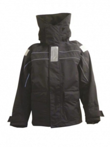 Coastal jacket Black L