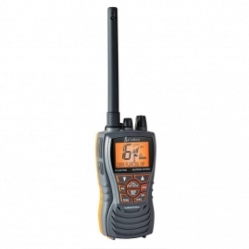 Cobra HH350 Floating Handheld VHF Marine
