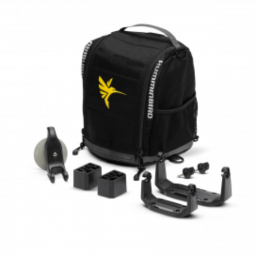 PTC UNB 2 - Portable Carrying Case Kit No Battery
