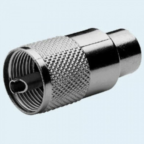 PL259 Connector For RG213U