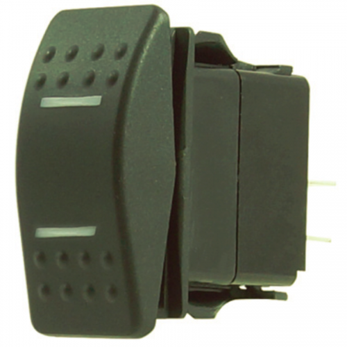 Rocker Switch (Double)