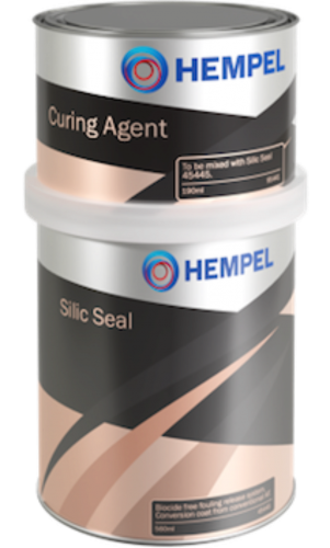 Silic Seal - 750ML