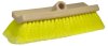 Big Boat Brush/Bi-level, Yellow
