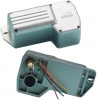Wiper Motor, 2.5 Series, 12V, 2.5'' Shaft, 80 Degree