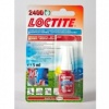 Loctite 2400 Health & Safety Friendly Medium Strength 5ml