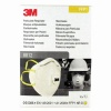 3M 8822 CUP SHAPED VALVED RESPIRATOR FFP2 PK10