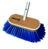 Brush Deluxe 8'' Blue