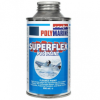 PVC 'Superflex' Paint - 500ml Midnight Blue