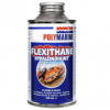 Flexithane Hypalon Paint - 500ml White