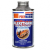 Flexithane Hypalon Paint - 500ml Orange