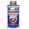 Flexithane Hypalon Paint - 500ml Blue