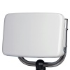 Scanstrut Sph-8-w Scanpod Helm Pod - Up To 8 Inch Displays - Slim Back - White