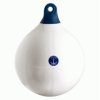 Ball / Heavy Duty Fenders / Floats 56 x 67 White