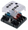 BEP Atc 6 Way Fuse Holder Quick Connect (ATC-6WQC)