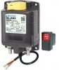 Blue Sea Ml Solenoid Switch 24v C/w O/ride