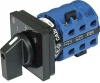Blue Sea Ac Rotary Switch Off+3 Pos 2pole
