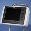 Scanstrut SPH-12-W Helm Pod - Up to 12 Inch displays - White - slim back