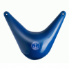 Bow Fender 15 x 13 x 28 (6 x 5 x 11) R Blue