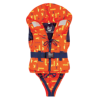 100N ISO Freedom foam lifejacket 10-20kg  - fish print