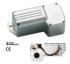 Waterproof Wiper Motor - 1.5'' Shaft''