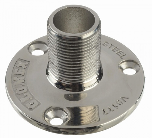 Universal Mount Stainless Steel- Short Type (Threaded)